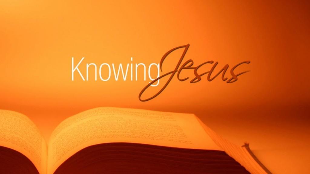 knowing-jesus