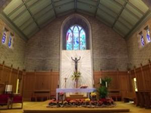 OLAP Sanctuary 2 Spring 2014